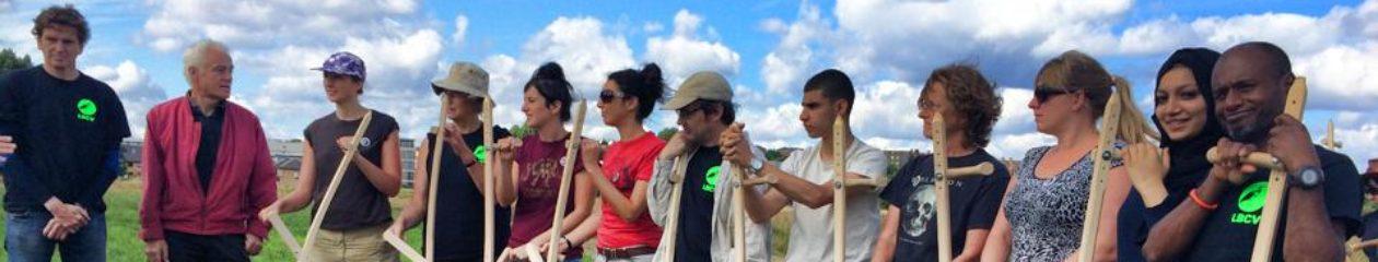 Lea Bridge Conservation Volunteers